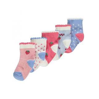 "Чорапки ""Strawberry"""