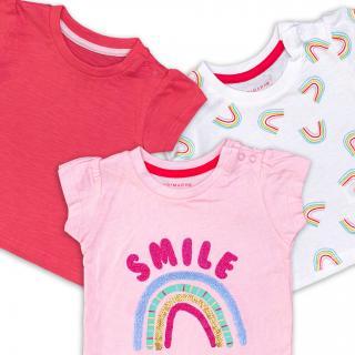 """Тениски """"Smile"""""""