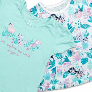 """Тениски """"Tropic"""" 2 бр."""