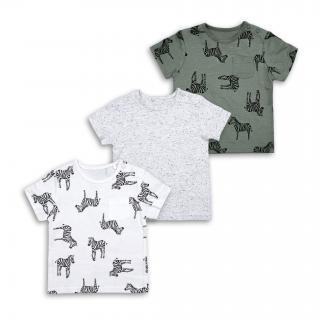 "Тениски ""Zebra"""